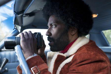 Spike Lee's BlacKkKlansman wins Grand Prix award from Cannes