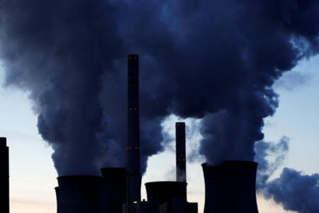 WHO reveals shocking figures on air pollution deaths
