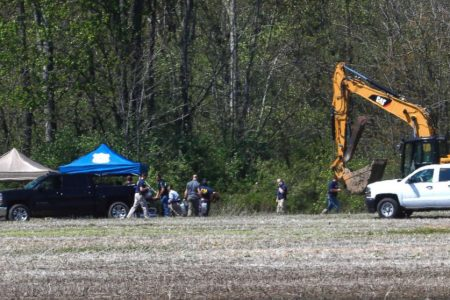 Michigan investigators searching for remains of up to 6 girls after cold case reopened