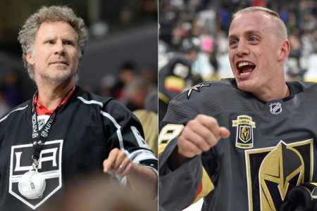 Golden Knights dream of Hollywood ending for Stanley Cup Final run