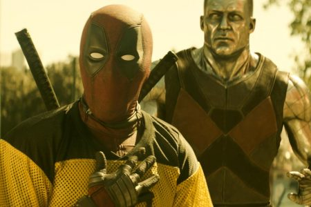 Deadpool 2: All the X-Men Easter eggs you might have missed