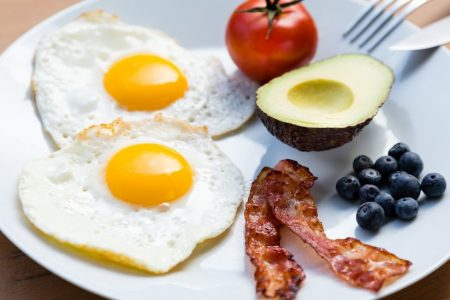 How a Low-Carb Diet Might Aid People With Type 1 Diabetes