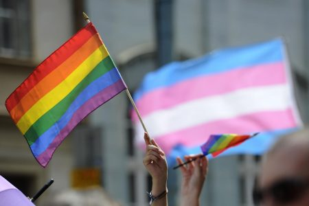 Transgender People's Brains Are Wired like Those of Gender They Identify with, New Study Shows