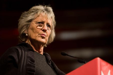 Feminist Author Germaine Greer Says Most Rape Is 'Just Bad Sex' And 'Lazy'