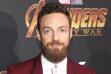 Ross Marquand reveals all about his surprise Avengers: Infinity War cameo