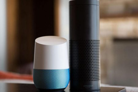 """Amazon: Alexa Echo sent recorded conversation in """"unlikely"""" string of events"""