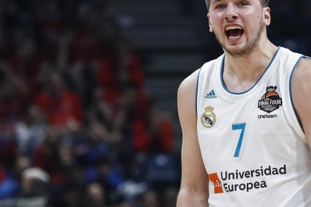 Report: NBA 'Decision-Makers' Believe Kings, Hawks Wouldn't Draft Luka Doncic