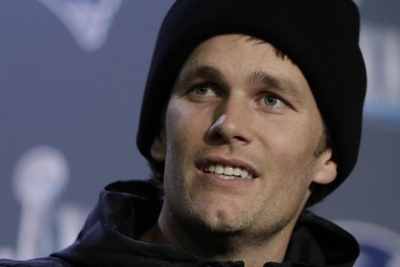 Tom Brady on NFL TV Ratings Decline: 'I Don't Follow It Like I Used To'