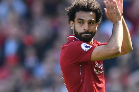 Thomas Muller Says Mohamed Salah Can Win the Ballon d'Or If Liverpool Win UCL