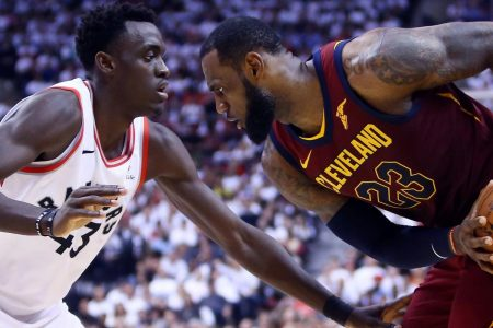 NBA Playoffs 2018: Updated Bracket Results, Odds and Championship Predictions