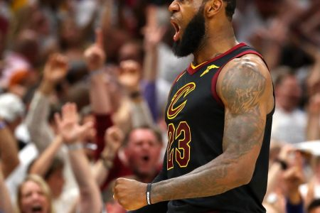 NBA Finals 2018: Complete TV Schedule for Championship Series