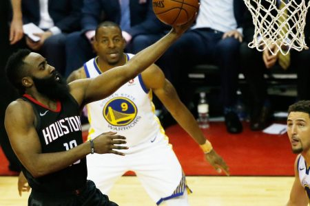 NBA Playoffs 2018: Upcoming Live-Stream Schedule, TV Info, Odds and More
