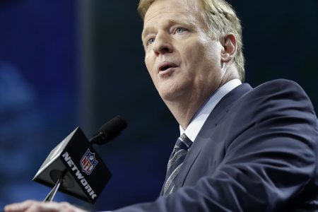 Report: NFL, Players Coalition Finalize $90M Social Justice Partnership