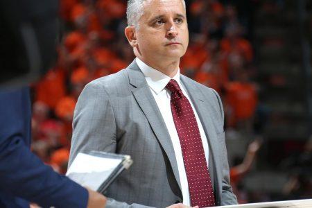 Jazz Assistant Coach Igor Kokoskov Hired as New Suns Head Coach