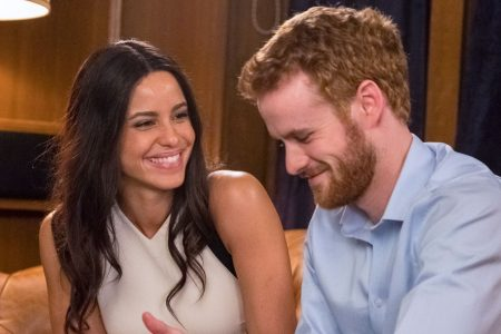 The 16 best moments from the Prince Harry and Meghan Markle Lifetime movie