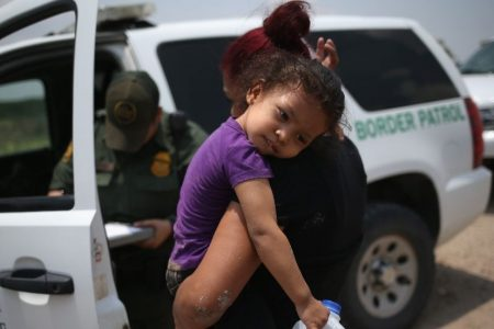 America is better than Trump's cruel immigration policies