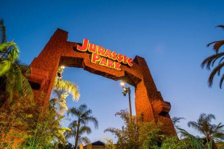 Universal Studios Hollywood's Jurassic Park ride is going extinct