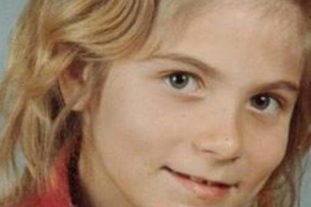 Michigan police confident they've found gravesite of girls missing for decades