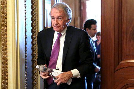 Senate Dems move to force net neutrality vote
