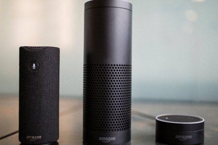 Is Alexa Listening? Amazon Echo Sent Out Recording of Couple's Conversation
