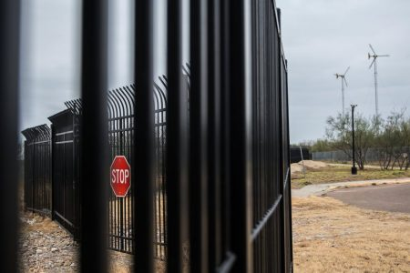 Border Patrol Agent Kills Woman Who Crossed Into Texas Illegally, Authorities Say