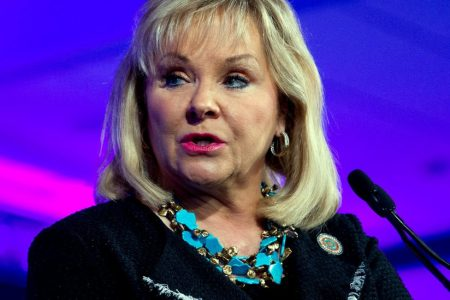 Oklahoma Governor Vetoes Bill That Would Have Made Gun Licenses Unnecessary