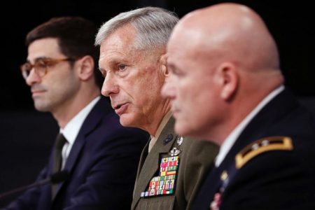 Multiple failures led to ambush of American soldiers in Niger: Military investigation