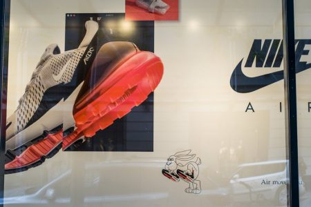 4 More Nike Executives Are Out Amid Inquiry Into Harassment Allegations