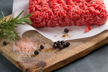 More Than 17 Tons Of Ground Beef Recalled Due To Plastic Contaminants