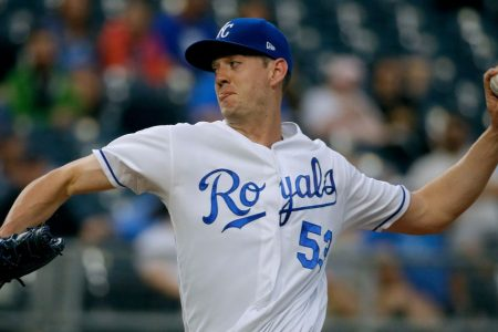 Yost says Skoglund 'threw the ball extremely well' in loss to Rays
