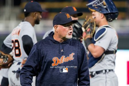 Gardenhire's return to Minnesota ends in another Tigers bullpen failure