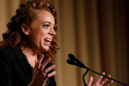 Fact check: Is Michelle Wolf right about Trump and the media?