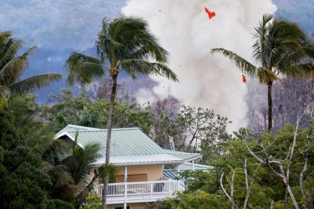 Worried Hawaii homeowners ask: Am I covered for lava damage?
