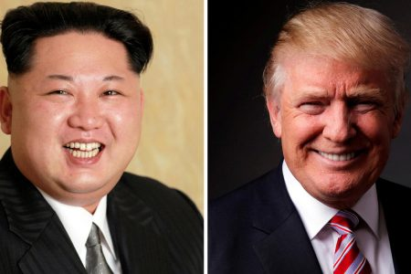 North Korea threatens to pull out of US summit over military exercises, state-run media reports