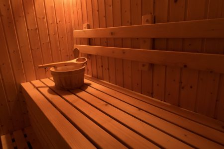 Here's Another Reason Saunas Are So Good For You