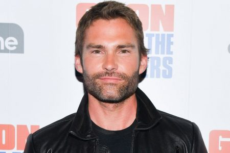 Fox replaces Lethal Weapon star Clayne Crawford with Seann William Scott