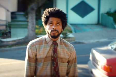 Lakeith Stanfield finds his 'white voice' in trippy Sorry to Bother You trailer