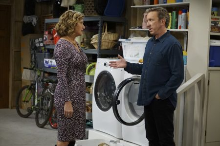 Fox Is Bringing Back Tim Allen's Last Man Standing This Fall