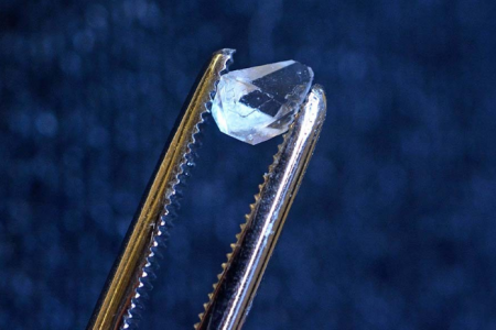 What Is A Time Crystal? Child's Toy May Hold Clues To Existence of Mysterious Rock, Research Suggests