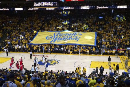 PREVIEW: Rockets, Warriors looking forward after blowout in game 3