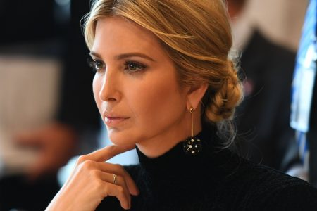 China approves 13 new Ivanka Trump trademarks in 3 months