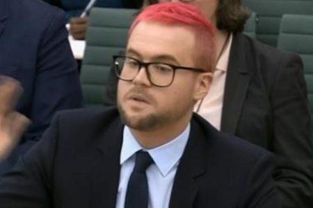 Senate hears from Cambridge Analytica whistleblower Christopher Wylie — live updates