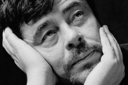 Benicio Del Toro, Hollywood's Instant Antihero, Goes the Distance