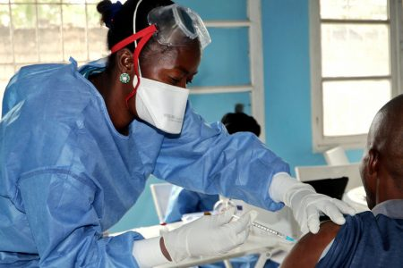 Ebola Outbreak in Central Africa Is 'Largely Contained'