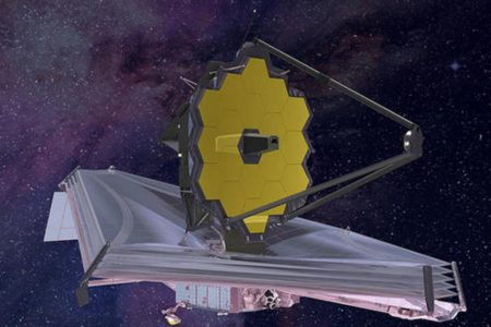 Launch of NASA's James Webb Space Telescope delayed again as costs rise