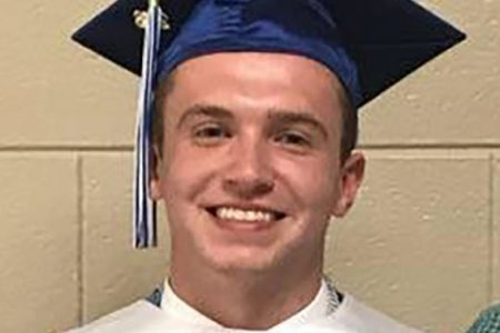 Kentucky Crowd Cheers Valedictorian's Trump Quote, Then Learns Obama Said It