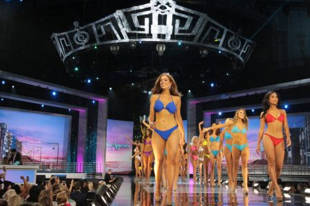 Miss America Ends Swimsuit Competition, Aiming to Evolve in 'This Cultural Revolution'