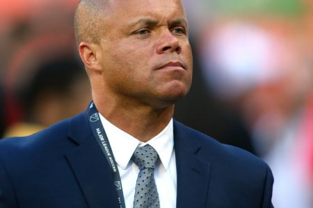 US Soccer Hires Earnie Stewart as National Team General Manager