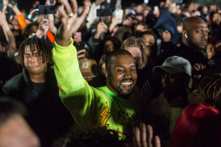 Listen to 'Still Processing': We Wouldn't Leave Kanye, But Should We?