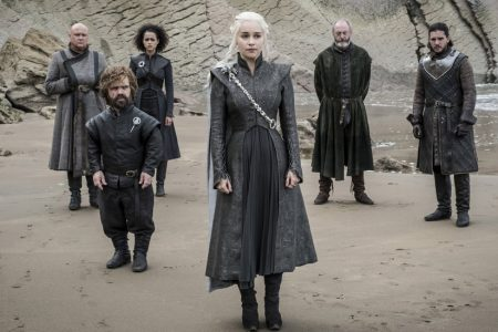 Pilot for 'Game of Thrones' Prequel Will Be Made by HBO